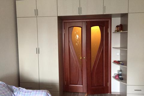 Шкаф комбинированный на заказ