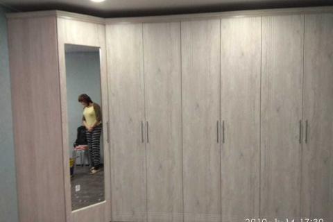 шкаф угловой на заказ