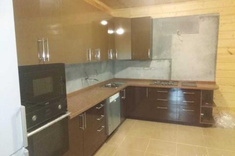 Кухня на заказ 155