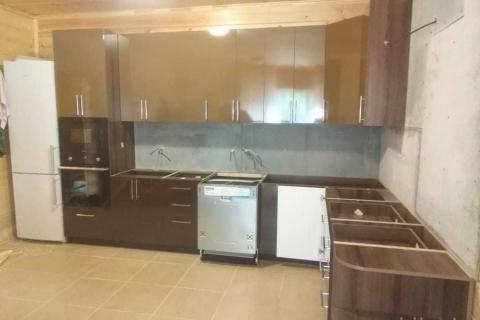Кухня на заказ 155555