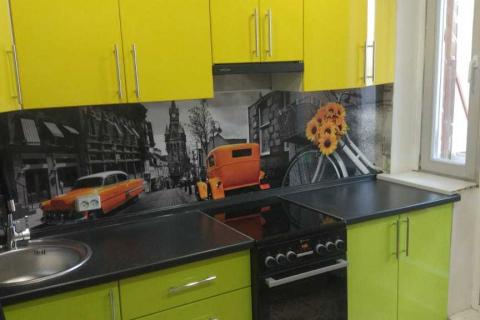 Кухня на заказ 188