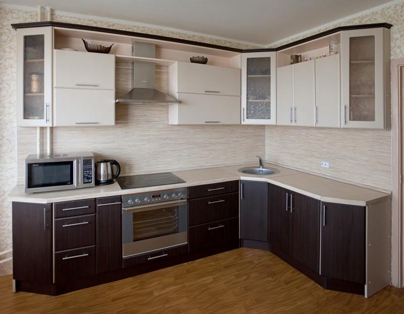 Кухонный гарнитур2
