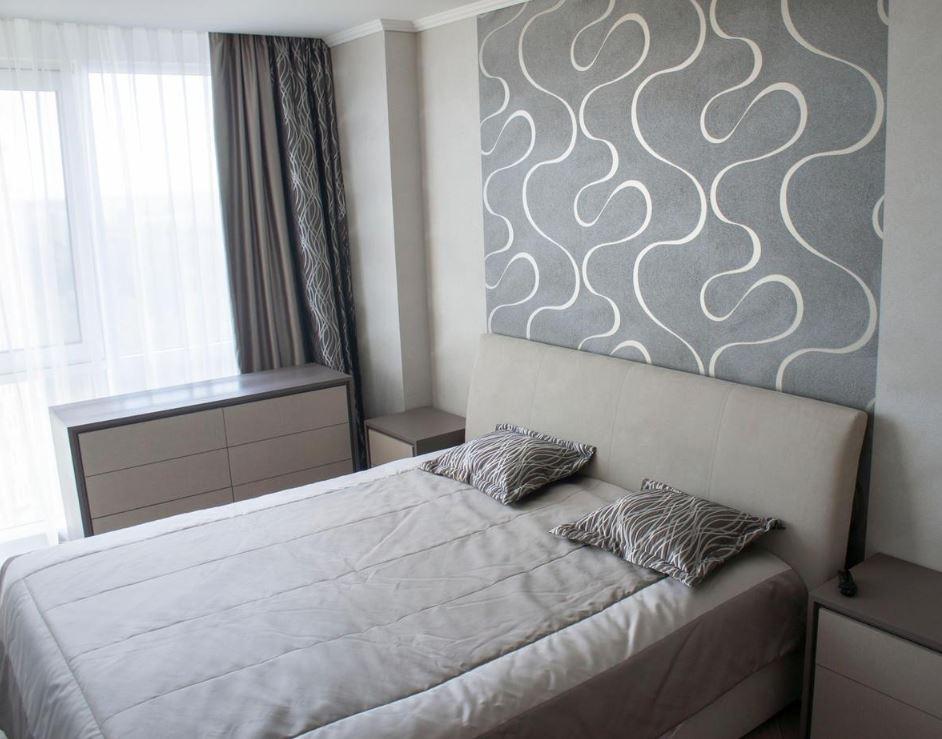 Спальня на заказ в Москве