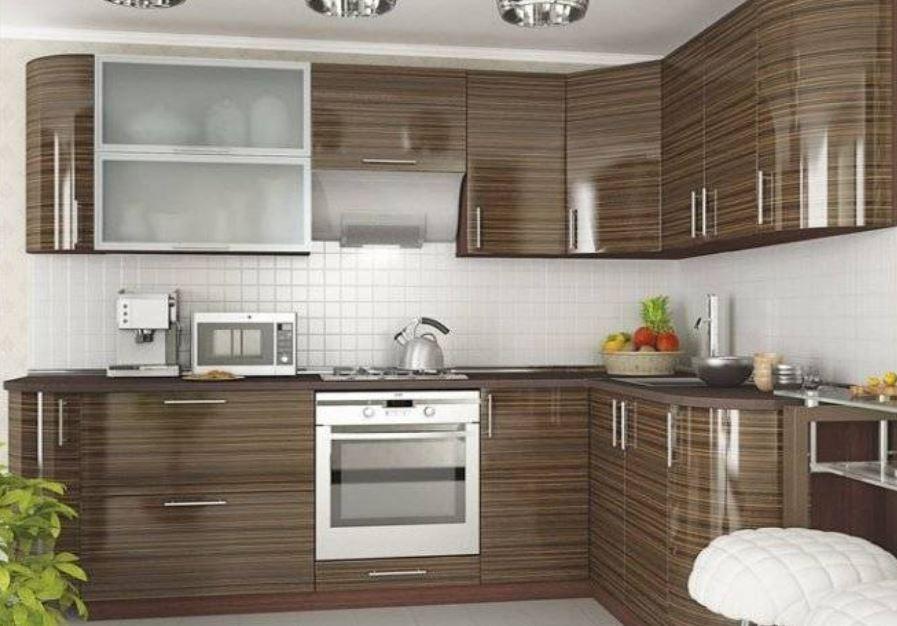 Кухня на заказ Бианка