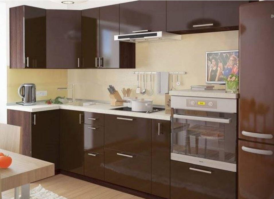 Кухня в Москве недорого
