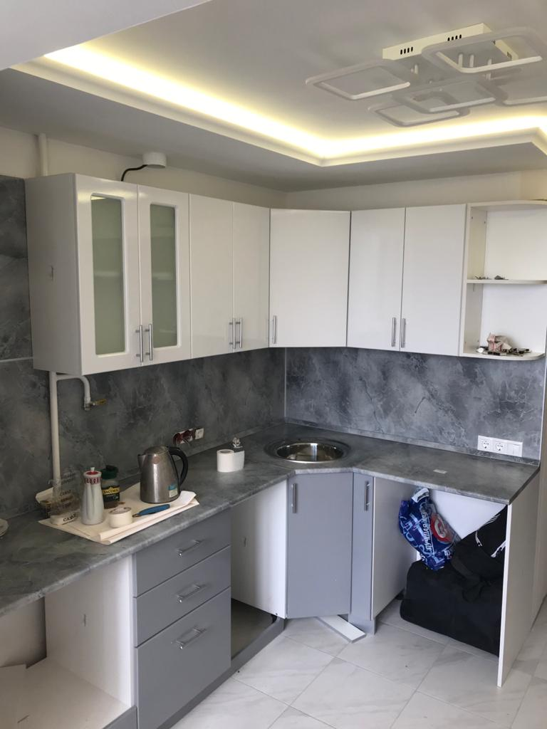 Кухонный гарнитур в Ховрино