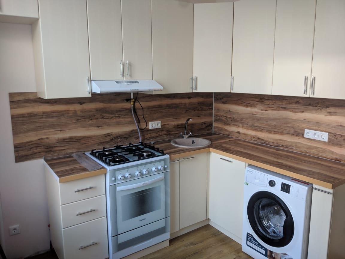 кухня угловая монте 2020
