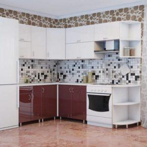 кухня на заказ в МСК