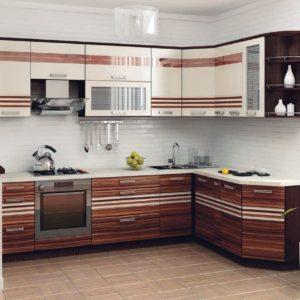 Кухня на заказ в Москве